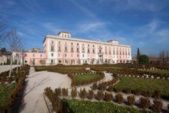 El Palacio del Infante Don Luis acogerá dos conciertos del programa a finales de mes