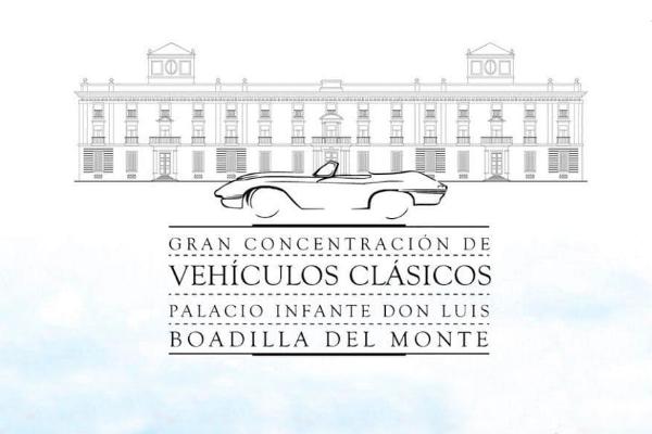La concentración tendrá lugar en el Palacio Infante Don Luis