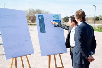 El municipio aspira a ser un modelo en toda la región en esta materia