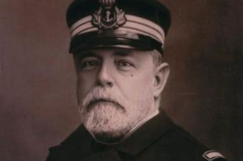 Un homenaje más a los marinos de la Armada Española