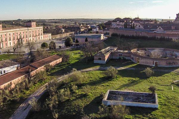 De esta forma, se reformará el pabellón de aves de monumento histórico de nuestra ciudad