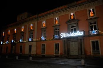 La ciudad gastará 4,95 euros por habitantes en estas fechas navideñas