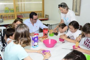 Las actividades se desarrollarán en las instalaciones del Espacio Mentema Boadilla