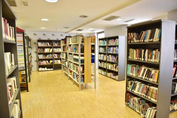 Boadilla mejorará la inclusión en las bibliotecas municipales