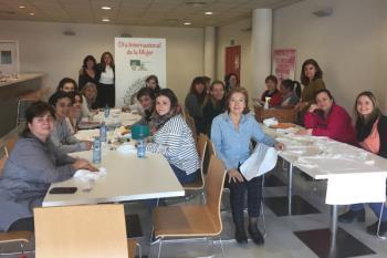 Los interesados en participar pueden inscribirse a través de la concejalía de la Mujer