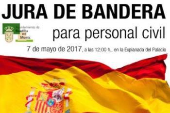 Se llevará a cabo el 7 de mayo en la explanada del Palacio del Infante