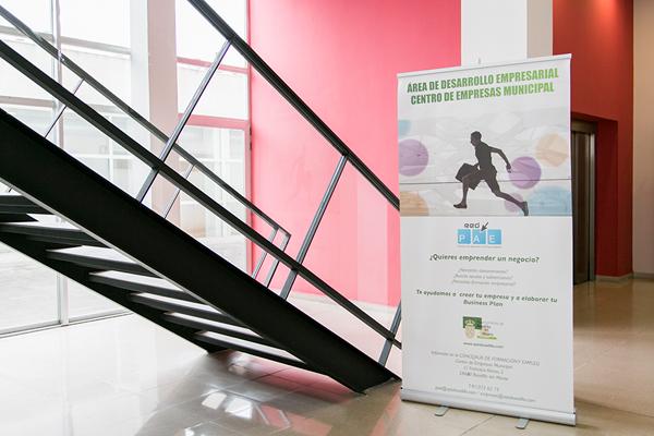 Se desarrollarán, durante este trimestre, en el Centro de Empresas Municipal