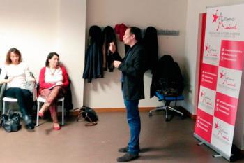 La I Jornada Formativa sobre Autismo la organizó la Federación Autismo Madrid