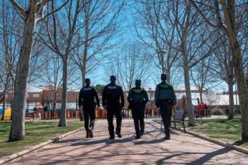 Nuestra ciudad continúa marcando un buen rumbo en Seguridad