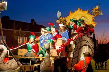 La Concejalía de Festejos ha presentado las bases para el sorteo