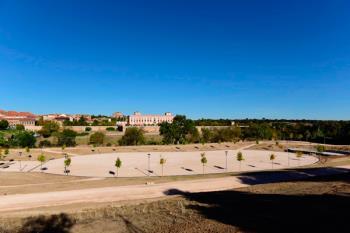Los boadillenses podremos disfrutar de este espacio de más de 20.000 metros cuadrados