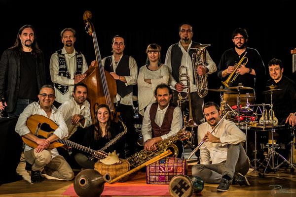 Actuará el próximo 29 de octubre, a partir de las 19:00 horas, en el Teatro Tomás y Valiente