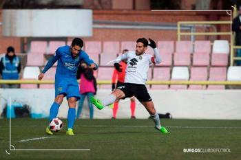 Los nuestros cayeron por 1-0, gol recibido en el primer minuto de juego.