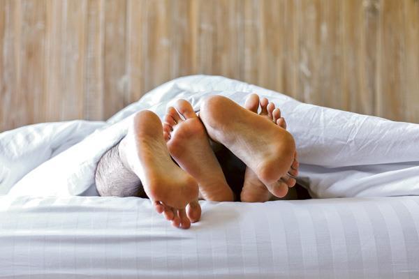 ¿Cómo afecta el calor al deseo sexual?