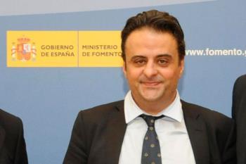 Al concejal de urbanismo y portavoz de IU en el Ayuntamiento de Móstoles
