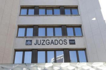 """CCOO Madrid reclama que se clausuren todas las sedes judiciales excepto el servicio de guardia, que mantendrá """"el personal mínimo imprescindible"""""""
