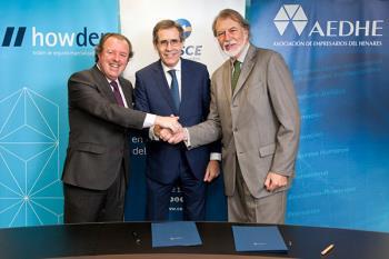 El acuerdo entrará en vigor el 1 de enero de 2020