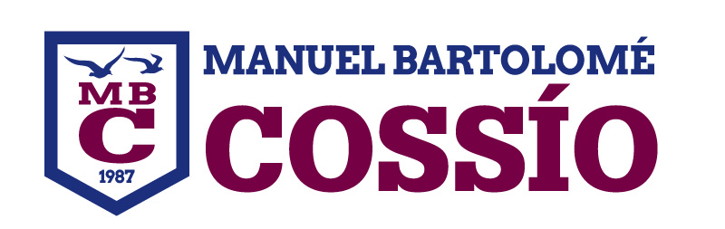 COLEGIO M.B. COSSÍO