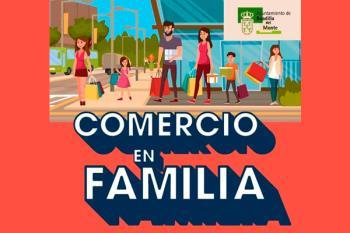 El Ayuntamiento de Boadilla lanza su campaña de compras con increíbles descuentos
