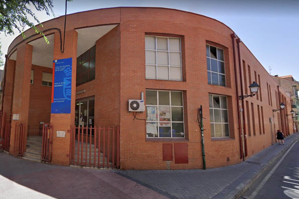 CORONAVIRUS: Los centros de mayores de Leganés permanecerán un mes ...