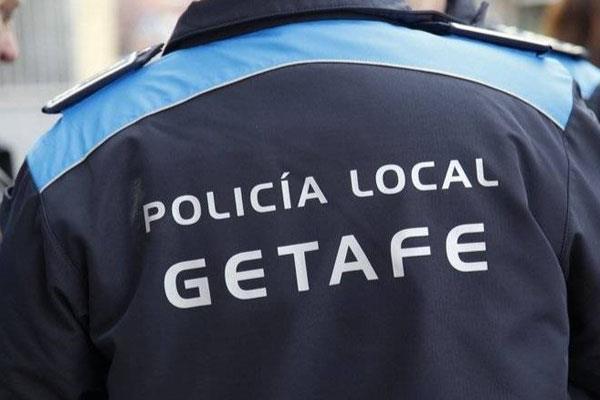 CSIF Getafe denuncia la imposición a policías locales de realizar horas extraordinarias