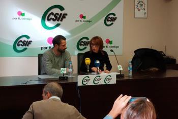 El consejero de Políticas Sociales ha señalado que ya se está buscando un edificio para aliviar la ocupación