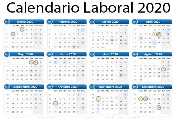 Ignacio Aguado ha presentado el calendario laboral del próximo año, que contará con 12 festivos