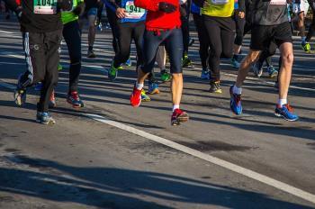 El Ayuntamiento de Humanes recuerda que no puede haber vehículos en el día de la carrera