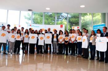 Madrid lucha por conseguir su objetivo de sumar 7.000 donantes anuales ¿Te unes?