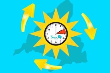 Nos toca cambiar el reloj, pero... ¿Cuánto tiempo le queda a esta costumbre?