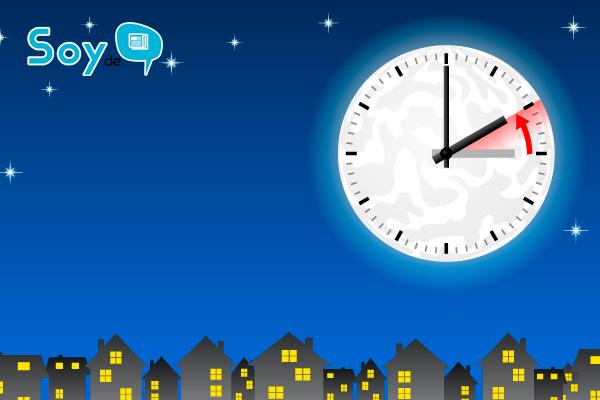 Se acerca el momento de mover las manecillas del reloj y según la la Directiva Europea del Cambio de Hora, no será la última vez