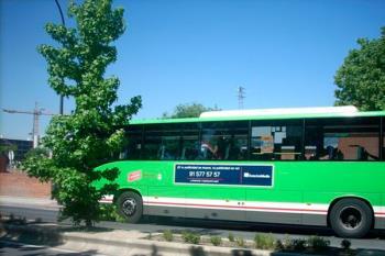 La línea 227 contará con un autobús más de lunes a jueves