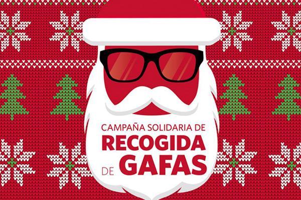 Campaña Solidaria de Recogida de Gafas | Leganés