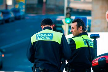 Durante esta semana la Policía de Municipal de Alcorcón realizará controles de velocidad