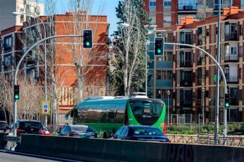 Como consecuencia de un posible uso indebido de fondos públicos por la retirada de los semáforos