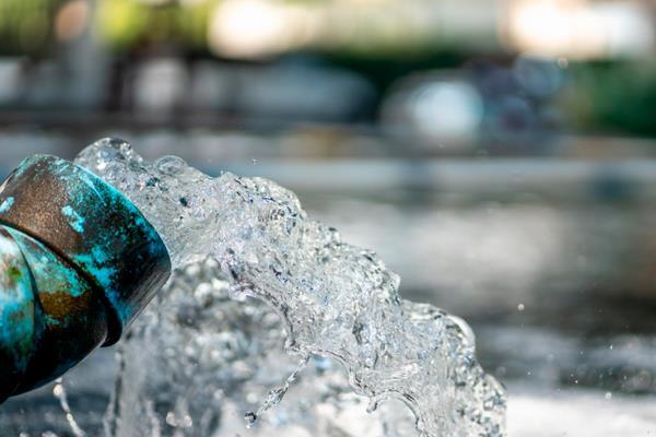 Canal de Isabel II destinará más de 4 millones de euros a la depuradora de Boadilla del Monte