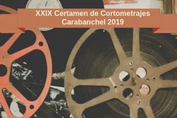 Regresa el Certamen de Cortos de Carabanchel en su 29ª edición