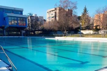 Tras la remodelación del Complejo Deportivo Municipal La Mina y la inversión de 1,8 millones de euros