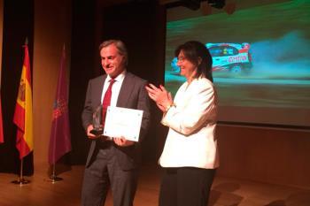 Nuestra localidad ha celebrado sus IV Premios Pozuelo Espíritu Deportivo