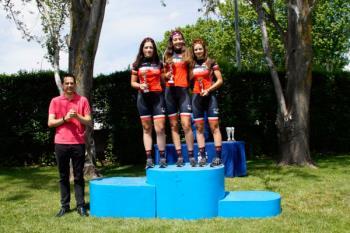 El pasado domingo se disputó el III Tº Comunidad de Madrid