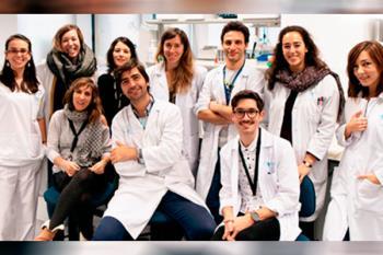 Fundación Solidaridad Carrefour dota de recursos a la 'Unidad Cris de Investigación y de Terapias Avanzadas'