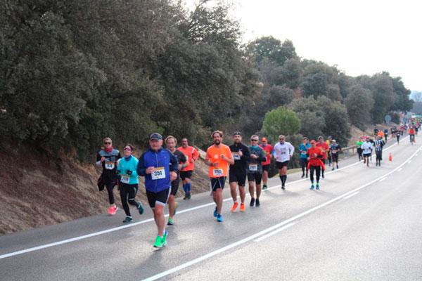 La carrera pertenece al calendario realizado por la Federación de Atletismo de Madrid