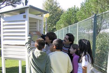 Este año las actividades giran en torno a la ornitología del entorno natural de Sanse
