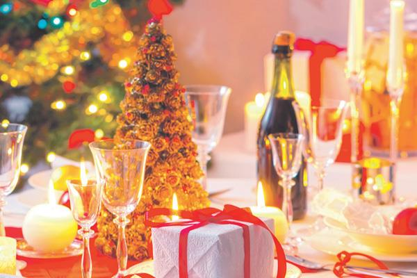 Llena tus platos de luz, color y, sobre todo, sabor en estas fiestas