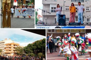 Estuvo organizado por el ayuntamiento y por la asociación Rumiñahui