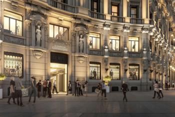 El nuevo Centro Canalejas debería estar operativo en 2020