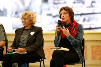 Gutiérrez abandona la dirección del centro cultural que mantiene su programación