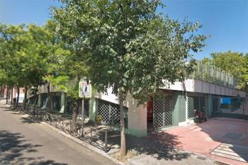 El centro se instalará en la calle Blasco de Garay aprovechando el traslado del Centro de Mayores a Vallehermoso
