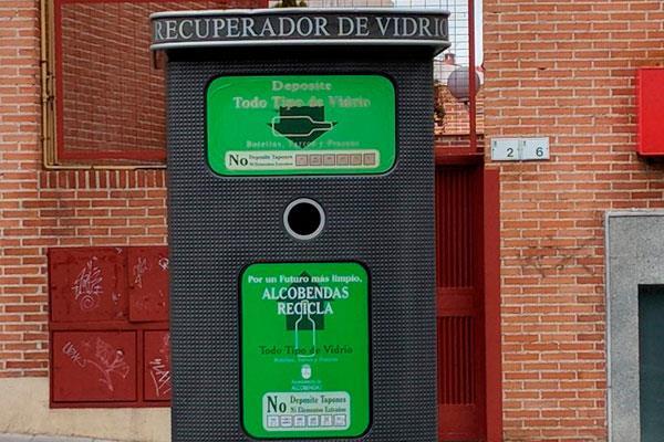 Ciudadanos Alcobendas propone implantar un sistema de residuos sostenible