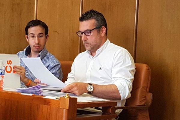 Ciudadanos advierte: Torrejón incumple el 'Plan de Ajuste'
